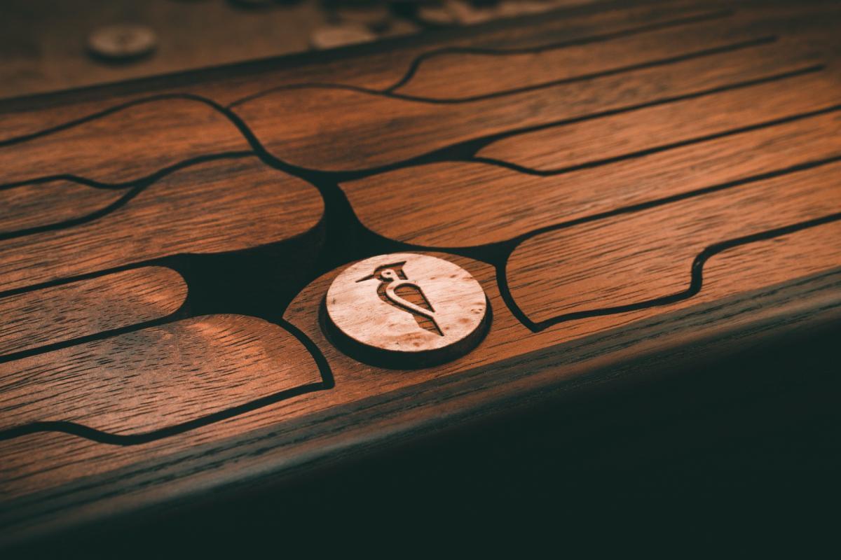 WoodPack® SunRise